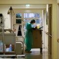 Lätis löödi päevane koroonavirusega nakatumise ja Leedus surmade rekord