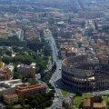 Roomat raputas varahommikul kerge maavärin