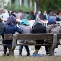 Saksamaa hakkab järgmisest nädalast migrante välja saatma