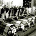 Medininkai veresauna ohvrite matused