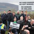 Iiri minister: me ei kavatse lahkuda Euroopa Liidust ega liituda Suurbritanniaga