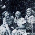 Kolm õde Siberist