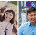 POLIITKOLUMNIST | Züleyxa Izmailova: asfaldilembene Kõlvart pole rohepealinna tiitlit välja teeninud