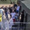 Ситуация не улучшается: за сутки в Литве задержан 131 нелегальный мигрант