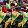 Pärsia lahe äärsed riigid kuulutasid Hizbollahi terroriorganisatsiooniks