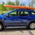 Fotod: rahvamaastur Dacia Duster sai uued kenad tuled ja veel suurema sõiduulatuse