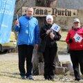 Eesti ühendamise 100. aastapäeva tähistav matk