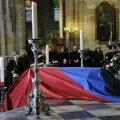 Paet Haveli matustest: hüvastijatutseremoonia oli korraldatud väga südamlikult ja mõjuvalt