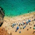 Турецкие врачи бьют тревогу — на курортах рекордное количество заболевших коронавирусом. Всему виной российские туристы