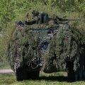 NATO väejuhatuse ülem: kaitseme Eestit koos Eesti ja NATO jõududega