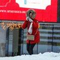 Pakane näpistab: täna varahommikul mõõdeti Eesti kõige külmemas kohas -18,6 kraadi