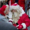 Jõuluvana valgeks nimetamine tõi hukkamõistu