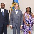 Rwanda Vabariigi suursaadikuga