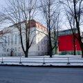 Tallinna 21. koolis oli täna veeavarii