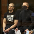 Moskva kohus mõistis ajakirjanik Golunovi juurde narkootikume sokutanud politseinikud 5-12 aastaks vangi