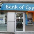 Küprosel võis pankades kinni olla üle kolme miljoni euro eestlaste raha
