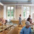 FOTOD | Selliseid imearmsaid käsitööpoode nagu Hiiumaal, mujalt naljalt ei leia