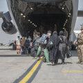 USA-le avaldatakse survet Afganistani evakueerimisoperatsiooni pikendamiseks, otsustada tuleb kiiresti