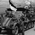 Eesti sõdurid Tšehhis