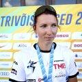 DELFI VIDEO | Takistusjooksus medali noppinud laskesuusataja Tuuli Tomingas: esimest korda jooksin seda distantsi nädal aega tagasi