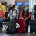 С 3 мая приехать в Эстонию без ограничений можно из Финляндии, Великобритании и еще пяти стран Европы