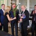 FOTOD: Aadu Luukase missioonipreemia pälvis Arne Mikk