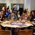 ФОТО читателя Delfi: В Таллинне состоялся фестиваль психологических игр Eesti Game Fest