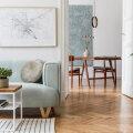 Seitse võimalust, kuidas ilma suurema remondita kodu värskendada