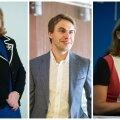 Кто может стать следующим министром здоровья и труда? Три возможных кандидата
