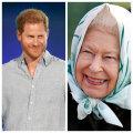 Allikas: prints Harry korraldas kuningannale ebameeldiva üllatuse ning suhted ripuvad juuksekarva otsas