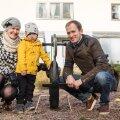 Eesti teadlased Aigar ja Ave elavad Soomes