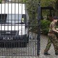 Londoni olümpiat turvab kuni 17 000 sõdurit, osa Afganistani veteranid