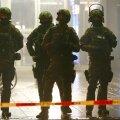 Müncheni pearaudteejaam taasavati terrorihirmu järel, politsei otsib seitset džihadisti