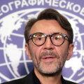 Новоиспеченный политик: Сергей Шнуров вступил в Партию роста