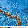 Saalomoni saari raputas ülitugev maavärin, anti välja tsunamihoiatus