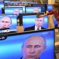 Helsingin Sanomat: Venemaa loob propagandaga oma tegelikkust