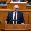 II pensionisamba hääletuse tõttu pidi Urmas Reitelmanngi Tallinnasse jääma