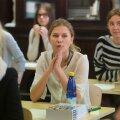 Kui eksamid lükkuvad liiga kaua edasi, peavad gümnaasiumid ja ülikoolid tegema ümber vastuvõtuplaanid