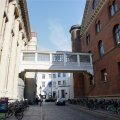 Danske Banki peakontori hoonetekompleks Kopenhagenis