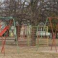 В таллиннских детсадах мест хватает, но приходится ездить на другой конец города