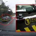 VIDEO | Tuntud autokool lasi sõiduõpetaja päevapealt lahti. Vaata ohtlikku manöövrit, mis selleni viis