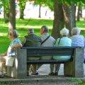 Eestlased tahavad pensionipõlves tööl edasi käia
