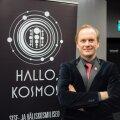 """Raadio 2 saate """"Hallo, Kosmos!"""" avalik salvestus Teletornis"""