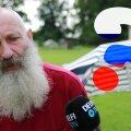 Немец Карстен высказывает свое мнение о России