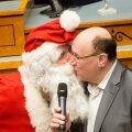 Jõuluvana ja Mart Helme