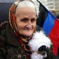 Impeeriumi killud. Passid, humanitaarabi ja udune tulevik: Donetski igapäevaelu 2017. aastal