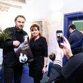 Aleksandr Ivaškevitši näitus Elu kunst