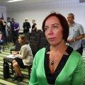 VIDEO | Mailis Reps: tasuta kõrgharidus pole olnud imerohi