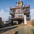 Kaubalaev Maria Fernanda II oli mitukümmend aastat tagasi Amasoonia uhkus, nüüd on sellest alles kirevate kirjadega nukker vare.