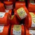 Saksamaal läks kaduma eestlasest veokijuht koos 20 000 kilo juustuga